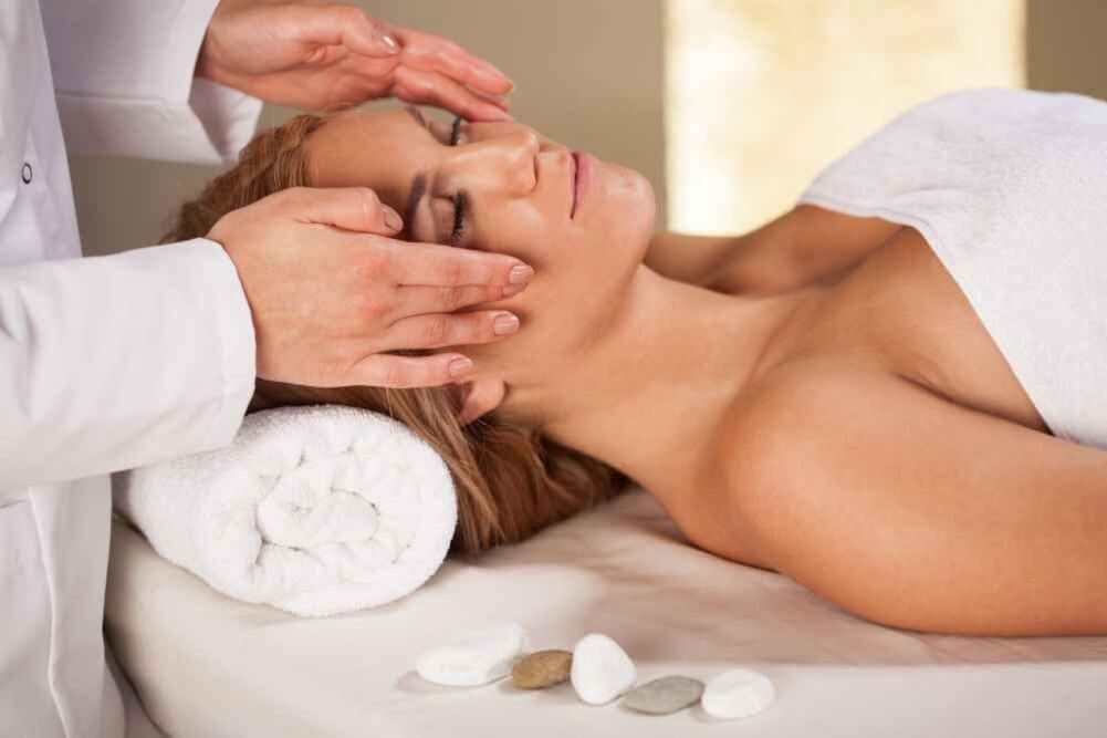 pielęgnacja skóry po laseroterapii