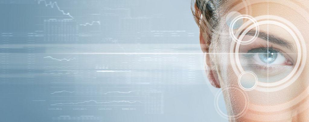 laserowe ujędrnianie okolic oczu