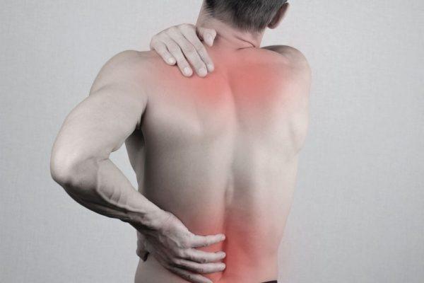 leczenie bólu barku falą uderzeniową lublin